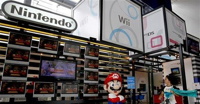 Nintendo says US server breached, no data lost