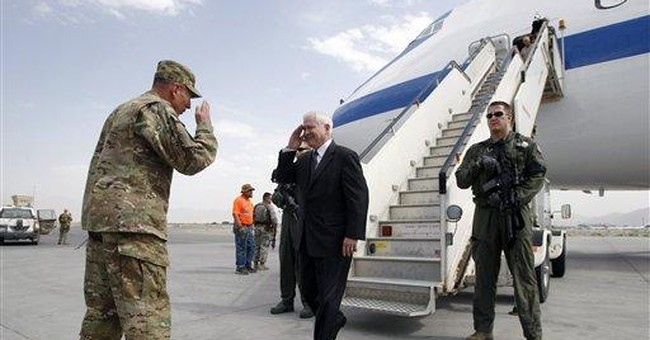 Attack in Afghanistan kills NATO service member