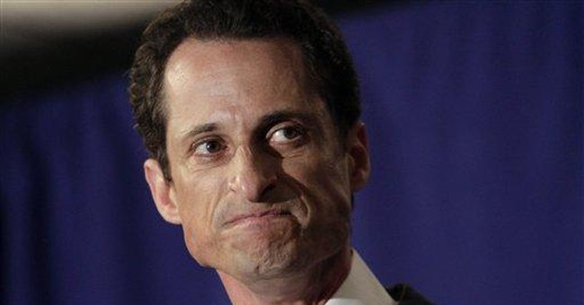 Weiner: I'll cooperate with ethics investigation
