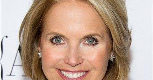 Katie Couric makes move to ABC for talk show