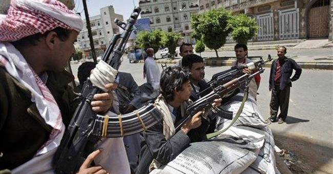 US pushes for Yemen solution as Saleh vows return