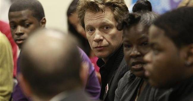 Jon Bon Jovi's 'listening tour' comes to NJ