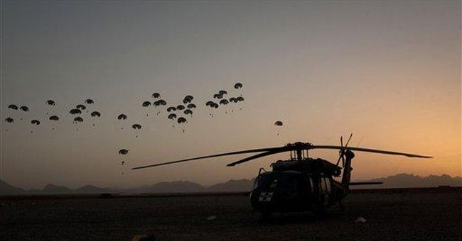 NATO service member killed in south Afghanistan