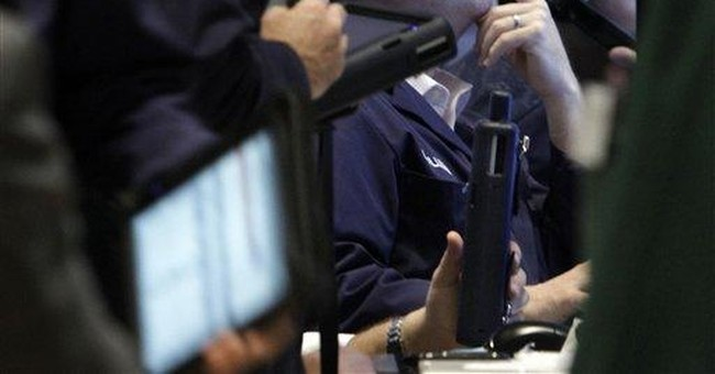 Economic concerns sink stocks for 4th straight day