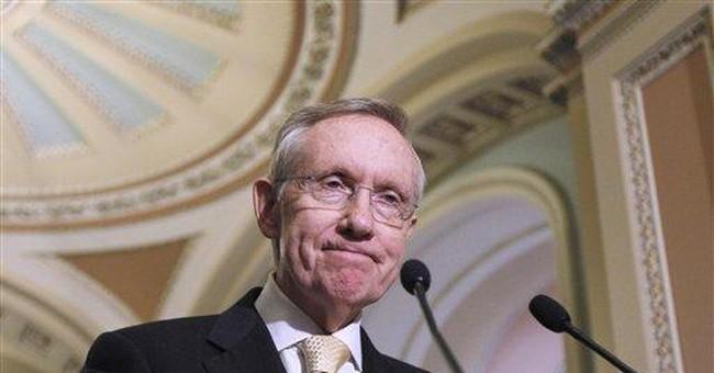 Divisions delay Senate work on Libya resolution