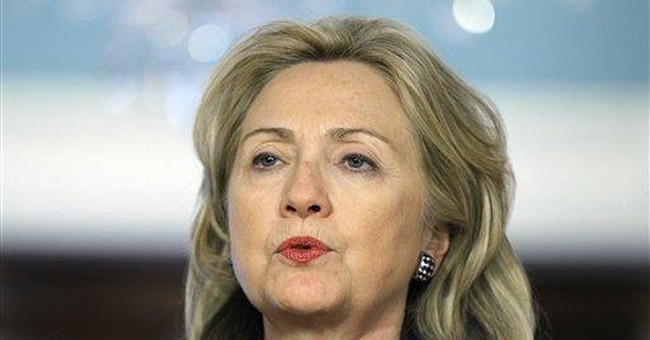 Clinton off to plot Libya strategy with allies