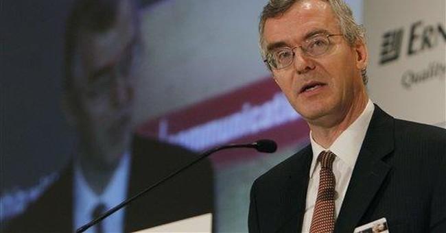 IMF says EU faces tough decisions on Greece