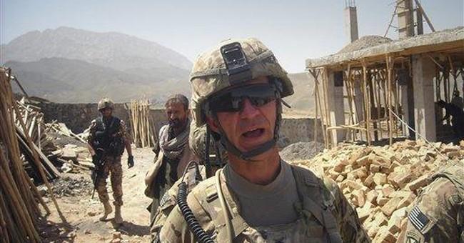 Coalition informant plays both sides of Afghan war