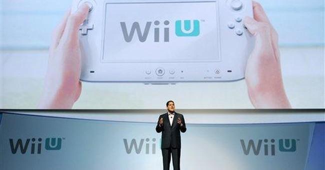 Wii U demos show off secrets, 360-degree views