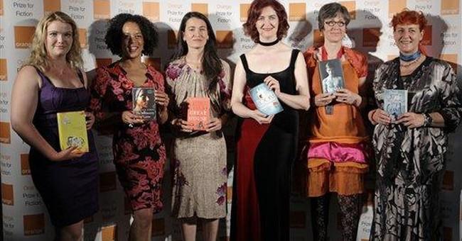 Tea Obreht wins Orange Prize for Fiction