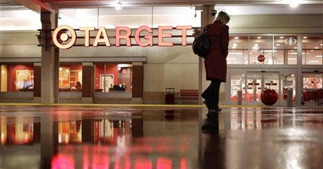 Target ups dividend; shareholders talk politics