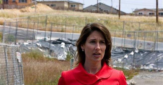 California pipeline that blew had prior leak