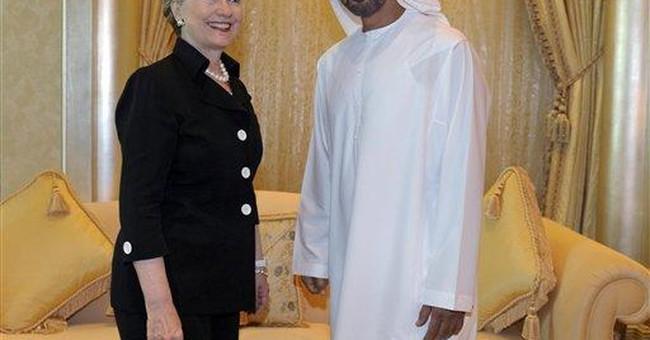 US, allies eye post-Gadhafi Libya