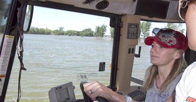 People fleeing flooded Missouri won't be back soon