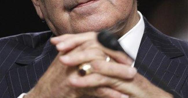 Senate panel OKs Panetta to be next Pentagon chief