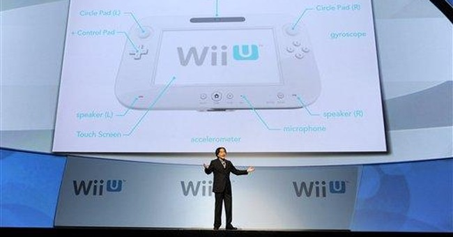 Nintendo's task: The Wii, again, more, better