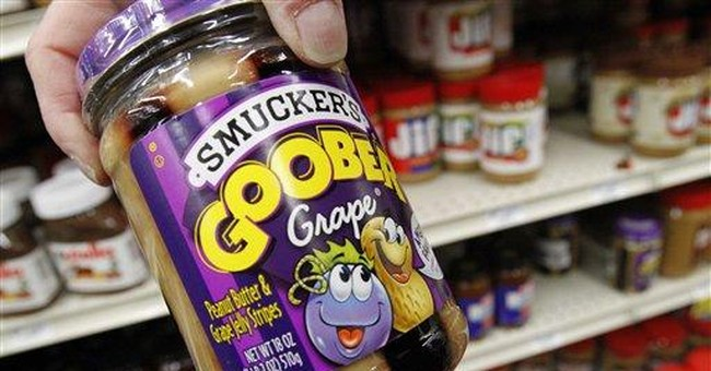 Smucker 4Q profit falls after Rowland Coffee deal