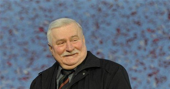 Doctors still trying to diagnose Walesa's illness