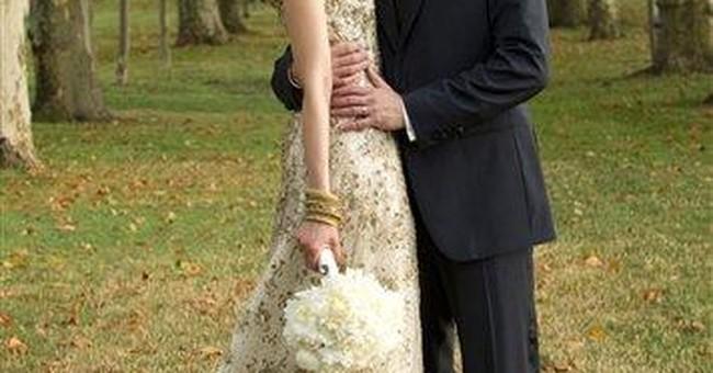 Sex scandal, pregnancy tests Weiner's wife