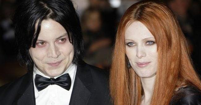Jack White and model wife Karen Elson to divorce