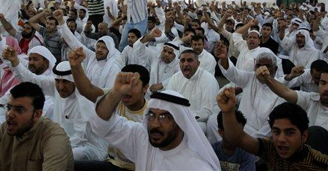 Bahrain Shiite cleric: No talks under clampdown