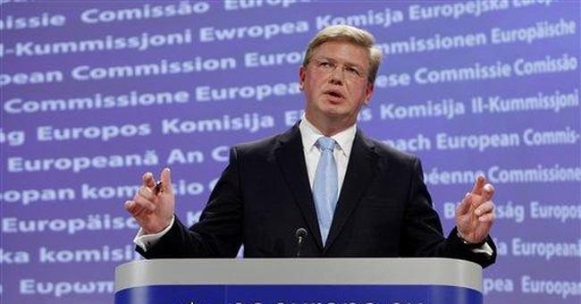 Croatia given green light to join EU