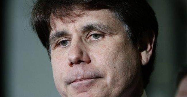 Blagojevich jury finishes 4th day of deliberations