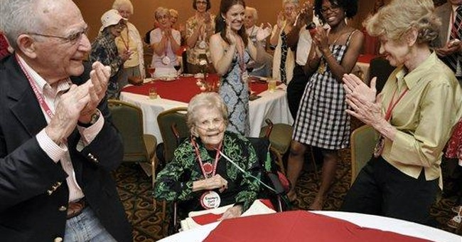 Cornell holds first-ever 80th class reunion