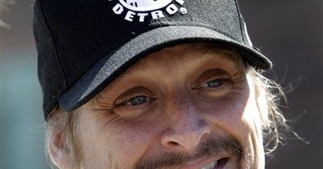 Kid Rock adds 2nd Detroit show at Comerica Park