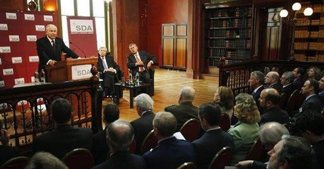 Gates: NATO alliance future could be 'dim, dismal'