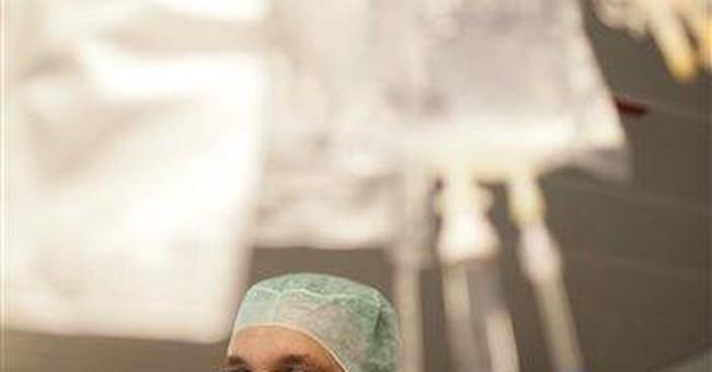 Hospitals reach limits in E.coli crisis