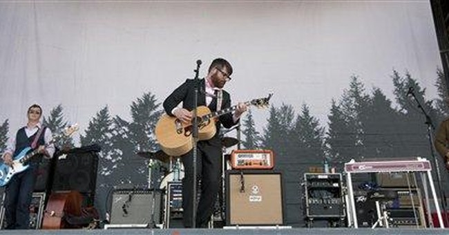Reports of The Decemberists' demise exaggerated