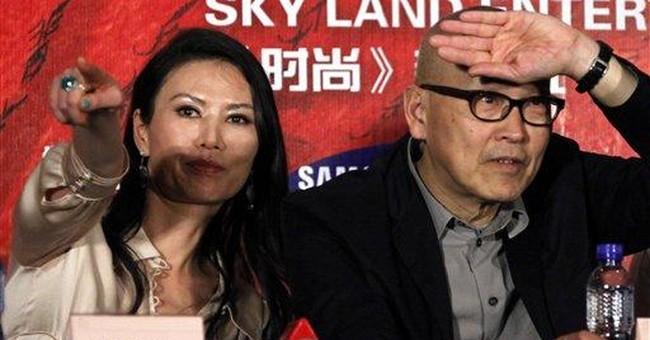 Wang: 'Snow Flower' not a 'Joy Luck Club' rehash