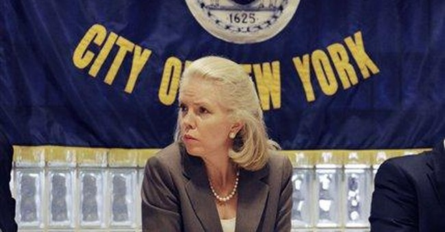 NY contractor fraud case scandal a thorn for mayor