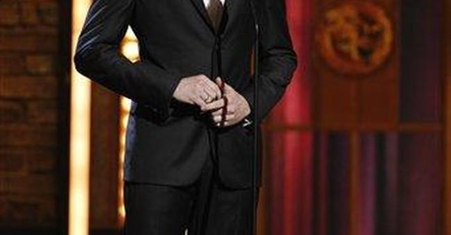 CBS' Tony awards show seen by 6.9 million viewers