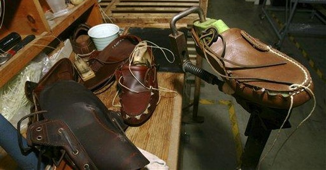 VF buying Timberland for more than $2.2B