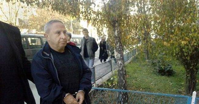 EU in Kosovo says Turk, Israeli trafficked organs