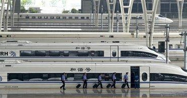 Beijing-Shanghai high-speed railway set to open