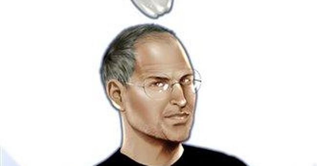 Steve Jobs gets comic book bio treatment