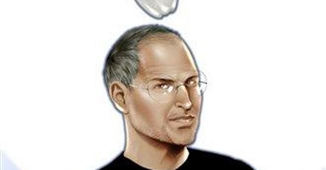 Steve Jobs gets comic book bio treatment