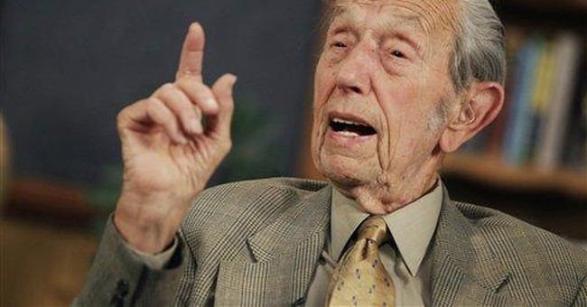 Rapture preacher suffers stroke, now in hospital