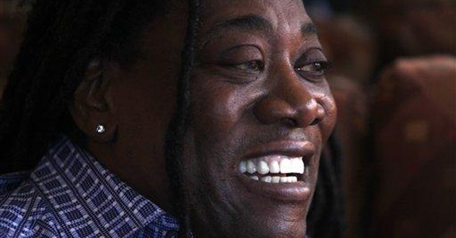 AP Source: Saxophonist Clemons suffers stroke