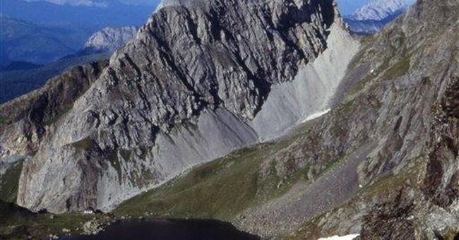 Austria postpones plan to sell mountain peaks