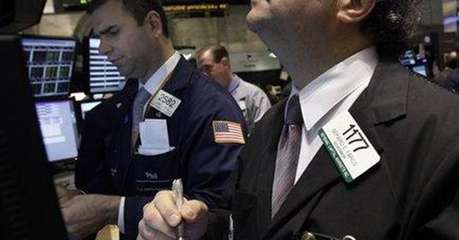 Stocks shake off 2-week slump on retail sales news