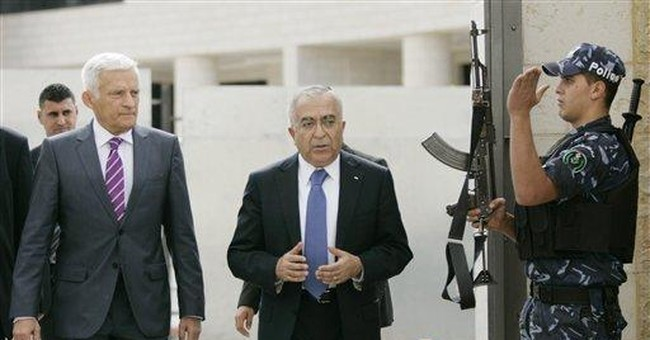 EU: Palestinian state vote could be 'dangerous'