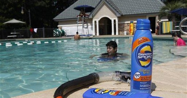 New rules to cut confusion on sunscreen claims