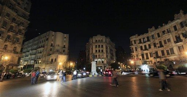 Egypt's much-ignored curfew meets an official end