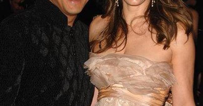 Elizabeth Hurley, Arun Nayar granted divorce