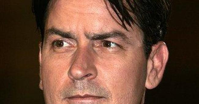 Judge sends Sheen's 'Men' lawsuit to arbitration