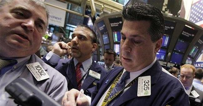 Worsening Greek debt crisis sinks stocks, euro